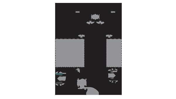 Sección del sistema Fachada Ventilada