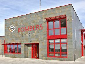 Edificio de Bomberos