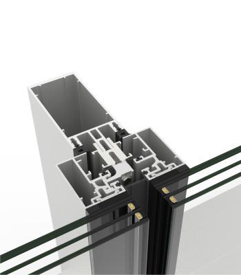 Sistema Fachada ST 52